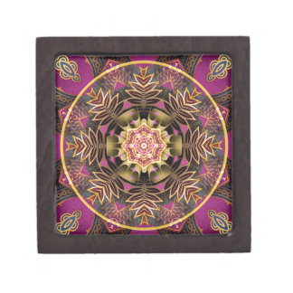 Mandalas for Times of Transition 3 Gifts Gift Box