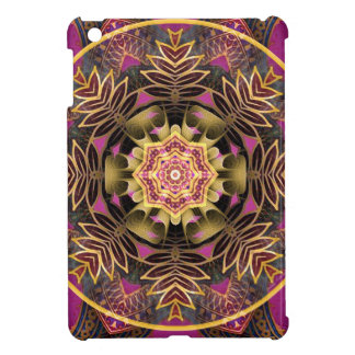 Mandalas for Times of Transition 3 Gifts iPad Mini Cases
