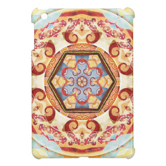 Mandalas for Times of Transition 4 Gifts iPad Mini Covers