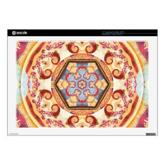 Mandalas for Times of Transition 4 Gifts Skin For Laptop
