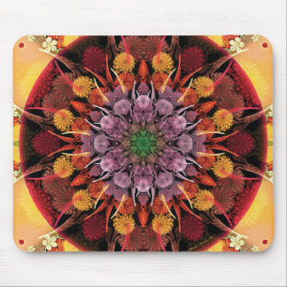 Mandalas for Times of Transition 6 Gifts Mouse Pad