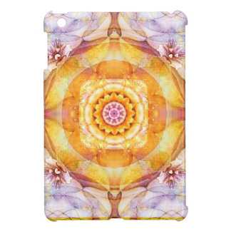 Mandalas from the Heart of Change 20, Gift Items iPad Mini Cover