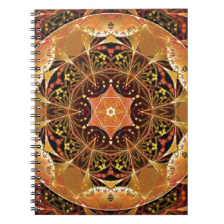 Mandalas from the Heart of Change 22, Gift Items Notebook