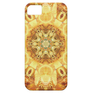 Mandalas from the Heart of Change 3, Gift Items iPhone SE/5/5s Case