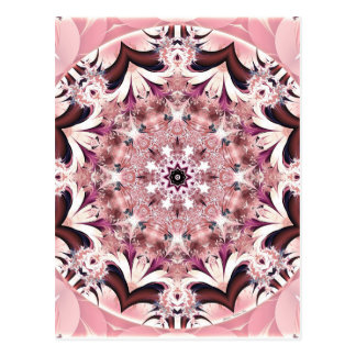 Mandalas from the Heart of Freedom 11 Postcard