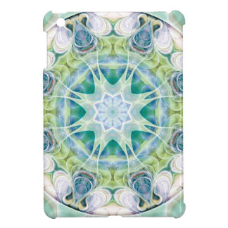 Mandalas from the Heart of Freedom 12 Gifts Cover For The iPad Mini