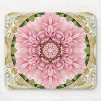 Mandalas from the Heart of Freedom 13 Gifts Mouse Pad