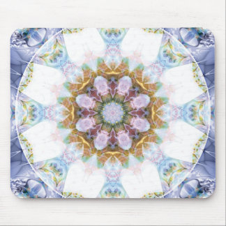Mandalas from the Heart of Freedom 14 Gifts Mouse Pad