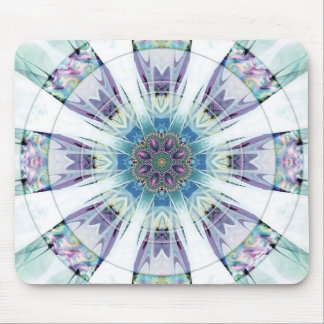 Mandalas from the Heart of Freedom 19 Gifts Mouse Pad