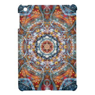 Mandalas from the Heart of Freedom 25 Gifts iPad Mini Cover