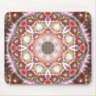 Mandalas from the Heart of Freedom 26 Gifts Mouse Pad