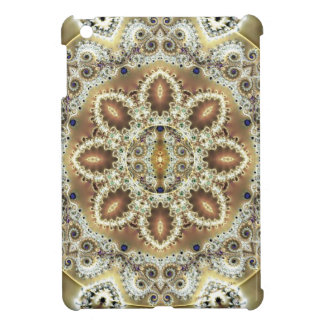 Mandalas from the Heart of Freedom 27 Gifts iPad Mini Cover