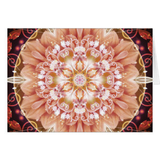 Mandalas from the Heart of Freedom 2 Card