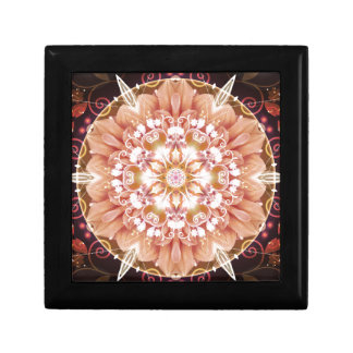 Mandalas from the Heart of Freedom 2 Gifts Keepsake Box