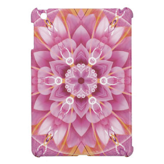Mandalas from the Heart of Freedom 5 Gifts iPad Mini Case