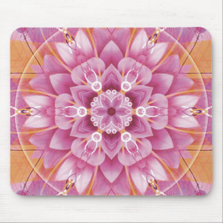 Mandalas from the Heart of Freedom 5 Gifts Mouse Pad