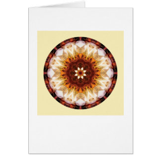 Mandalas from the Heart of Transformation, No. 10 Cards