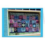 Mandalas in the Window Cards