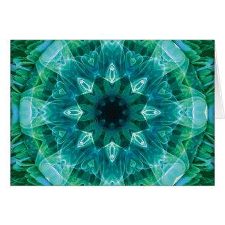 Mandalas of Forgiveness and Release 13 Card