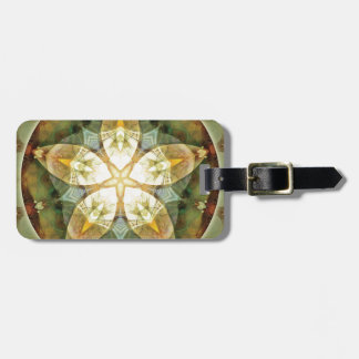 Mandalas of Forgiveness and Release 1 Luggage Tag
