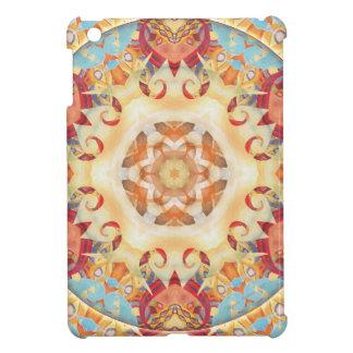 Mandalas of Forgiveness and Release 2 iPad Mini Cover