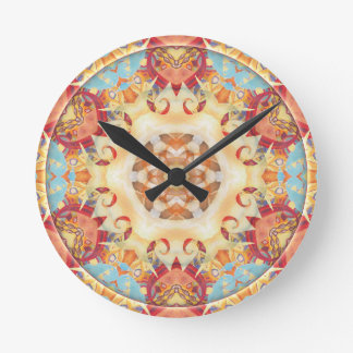 Mandalas of Forgiveness and Release 2 Round Clock