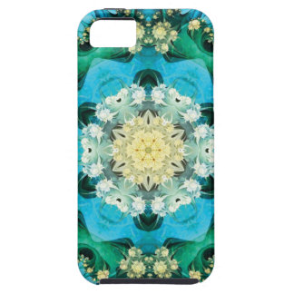 Mandalas of Forgiveness & Release 15 iPhone SE/5/5s Case