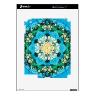 Mandalas of Forgiveness & Release 15 Skin For iPad 2