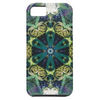 Mandalas of Forgiveness & Release 20 iPhone SE/5/5s Case