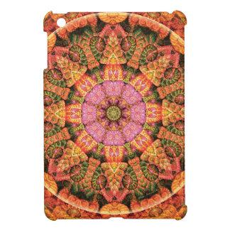 Mandalas of Forgiveness & Release 21 Case For The iPad Mini