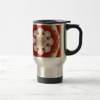 Mandalas of Forgiveness & Release 26 Travel Mug
