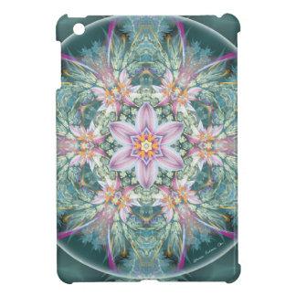 Mandalas of Forgiveness & Release 28 iPad Mini Covers