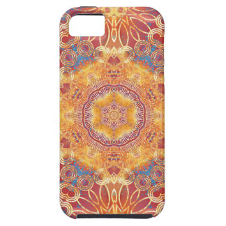 Mandalas of Forgiveness & Release 29 iPhone SE/5/5s Case
