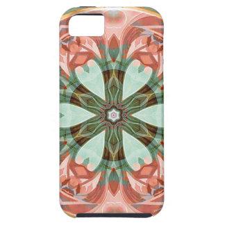 Mandalas of Forgiveness & Release 7 iPhone SE/5/5s Case