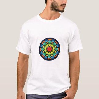 Mandara art T shirt