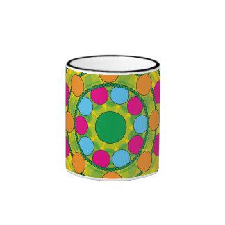Mandara magnetic cup #3