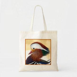Mandarin Duck Bags