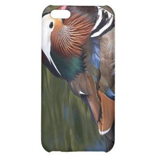 Mandarin Duck iPhone 5C Case