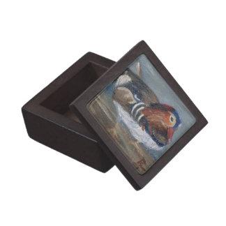 Mandarin Duck Premium Gift Box
