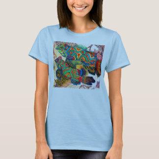 Mandarin Fish T-Shirt