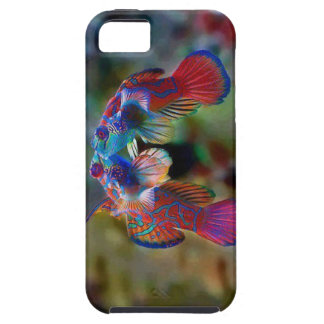 Mandarin Goby iPhone Case iPhone 5/5S Cover
