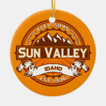 Mandarina de Sun Valley Ornato