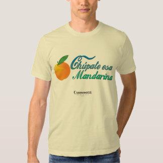 Mandarina T-Shirt