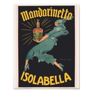 Mandarinetto, Isolabella Cojinete
