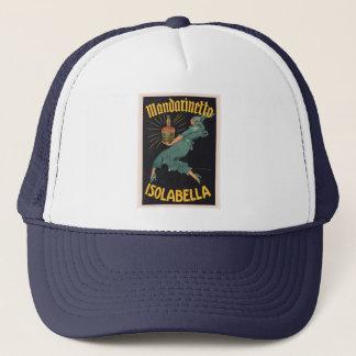 Mandarinetto, Isolabella Trucker Hat