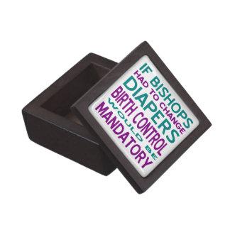 Mandatory Birth Control 2 Gift Box