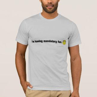 Mandatory Fun T-Shirt