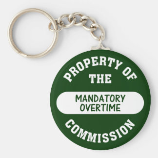 Mandatory overtime is another benefit we provide keychain