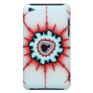 Mandelbrot 2 barely there iPod cover