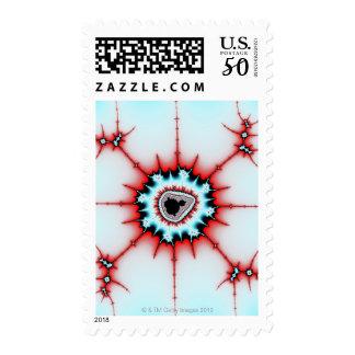 Mandelbrot 2 postage
